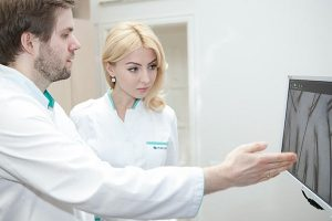 analiza skóry głowy